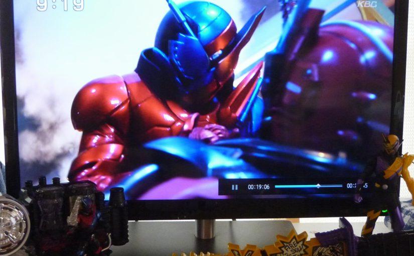 仮面ライダービルドアンケート第6話投稿しました!